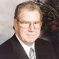 Abner L. Johnston