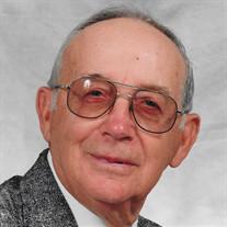 Hugh F. Smitley