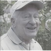 Douglas  Harold Mieras
