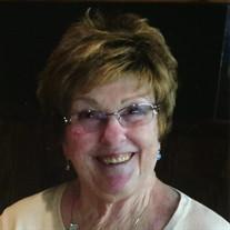 Jeanne Marie Ferrari-Johnson