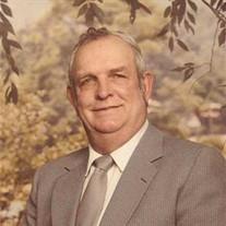 """Phillip A. """"Pat"""" Tomkinson"""