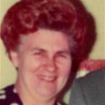 Clara M. Spooner