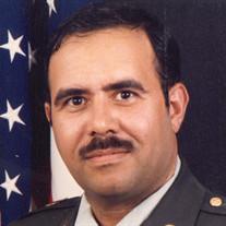 Wilfredo  Sanchez-Alvarez