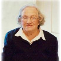 Norma Jean Yankee