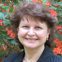 Gretchen Marie Wilson Eckard