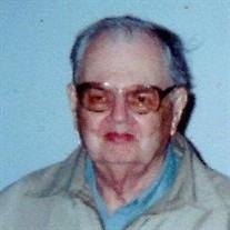 "Harold L. ""Bill"" Kearney Jr."