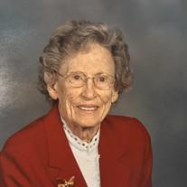 Addie Ruth McKinney