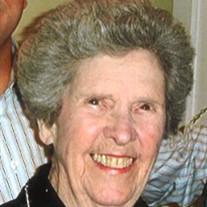 Claudia S. Bourgeois