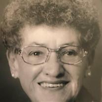 Betty Lou Kennedy