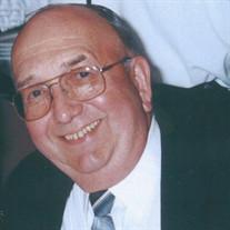 Elwood Ray Henderson