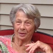 Doris Kowal