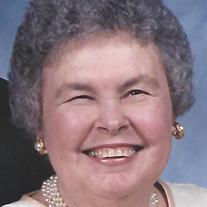 Mary Evelyn Dugger Massey