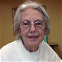 Mrs Elizabeth C. Van Bruggen