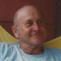 Forrest Earl Dempsey Jr.