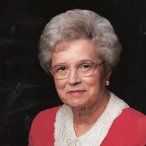 Erma Jean Lewis