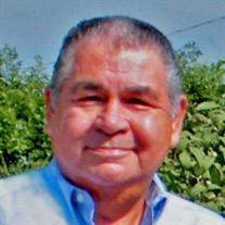 Larry  Montiel
