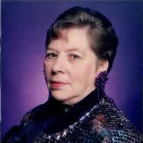 Inez May  Gwyn Horney