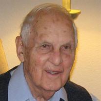 August  Adam Pfeiffer