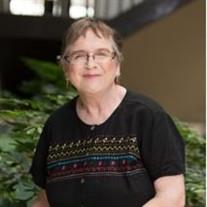 Barbara Ann McAllister