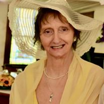 Deborah  Winland