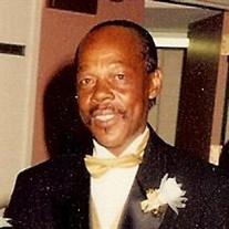 Ralph Earl Jackson