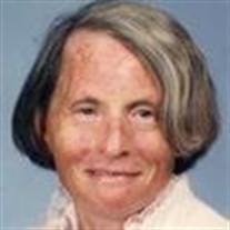 Patricia Skeldon Burnett