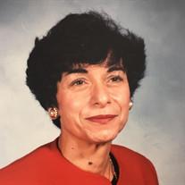 Betty L. Schermesser