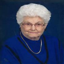 Doris Nell Snider