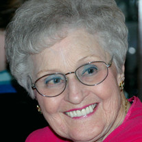 Mrs. Ednamae Easton