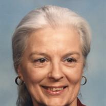 Joyce C Cooper