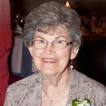 Mildred Emelia Kahr