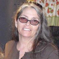 Mary M. Sprague