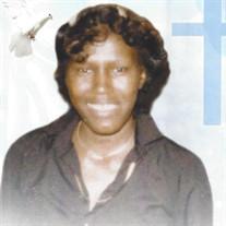 Mrs. Pamela Jones-Pruitt