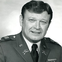 Colonel Robert F. Thompson