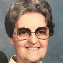 Stella M. Pryor