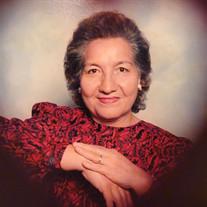 Esperanza Quintanilla Alcala