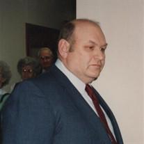 Ronald  Lee Hutchisson