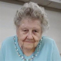 Shirley D. (Amick) Fulton