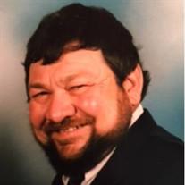 Ernest J. Spaulding Sr.