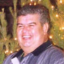 Ronaldo Salcido
