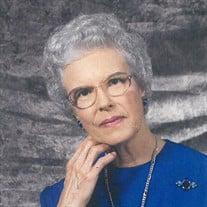 Melba Horton Helton of Stantonville, Tennessee