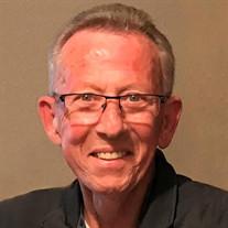 Robert A. Green Sr.
