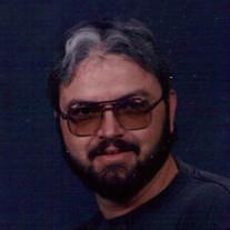 """Mr. Robert Eugene """"Bobby"""" Powlas"""