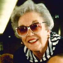 Betty Chronister Mabrey
