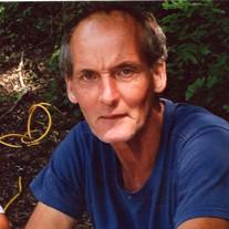 Edward Ray Engle