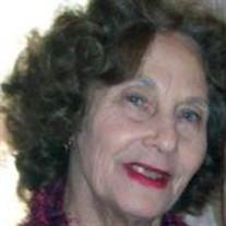 Edna Mae Briscoe