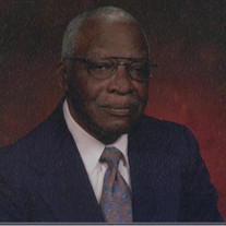 Mr. Charles Comfort