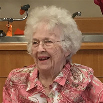 Dorothy Louise Keeler