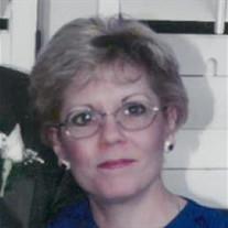 Catherine Antonio Whitaker