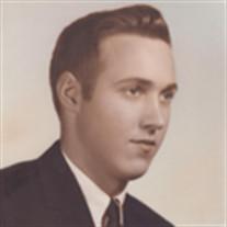 Frank Michel Jr.